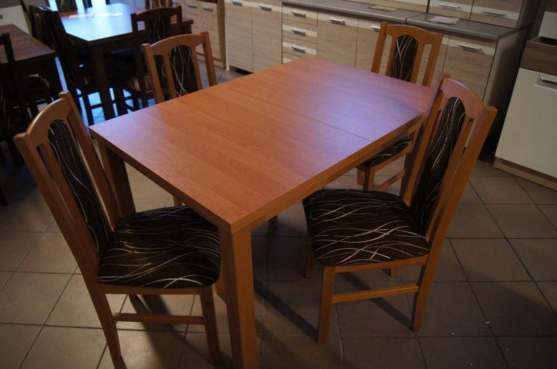 Stoły i krzesła kuchenne 10
