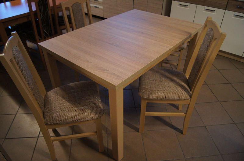 Stoły i krzesła kuchenne 11