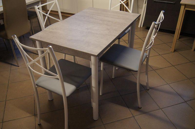Stoły i krzesła kuchenne 14