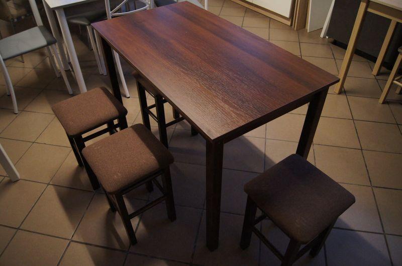 Stoły i krzesła kuchenne 17