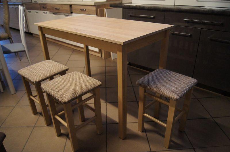 Stoły i krzesła kuchenne 19