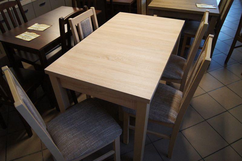 Stoły i krzesła kuchenne 3