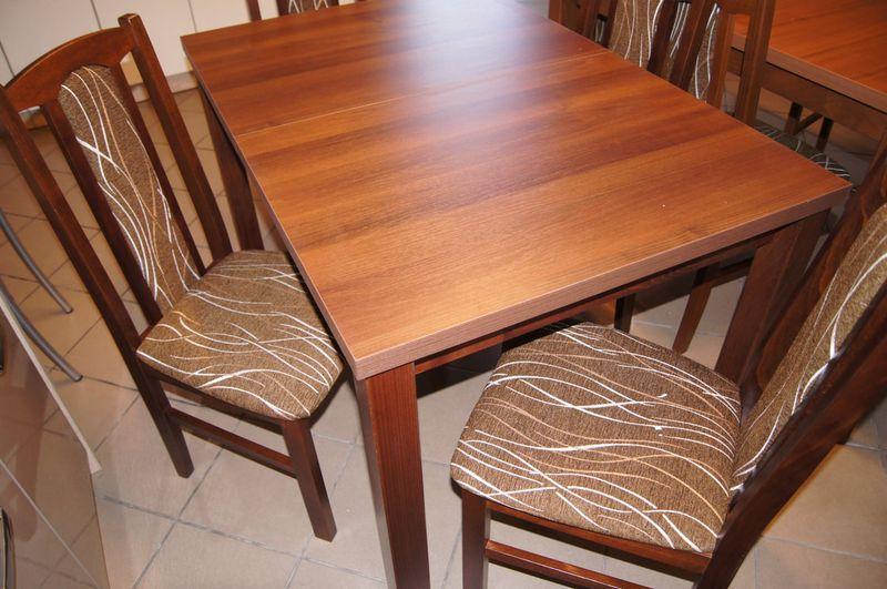 Stoły i krzesła kuchenne 8