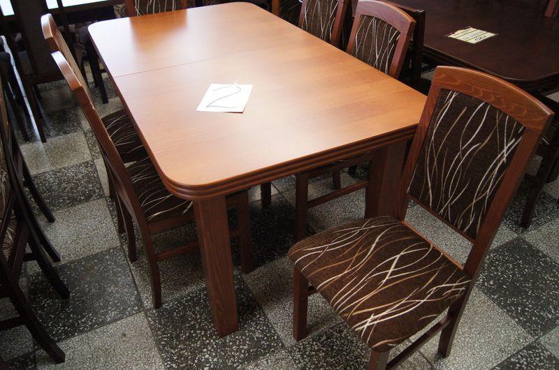 Stoły i krzesła pokojowe 0