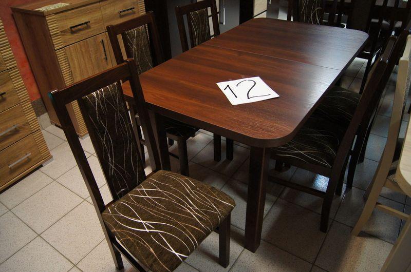 Stoły i krzesła pokojowe 1