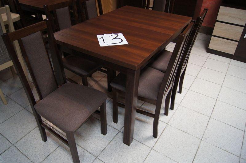 Stoły i krzesła pokojowe 10