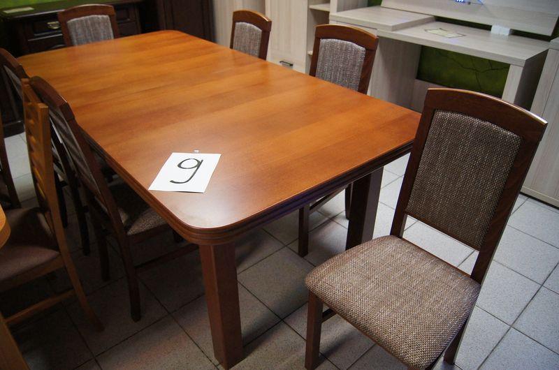 Stoły i krzesła pokojowe 11