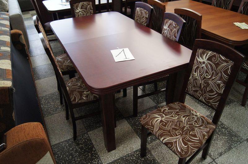 Stoły i krzesła pokojowe 12