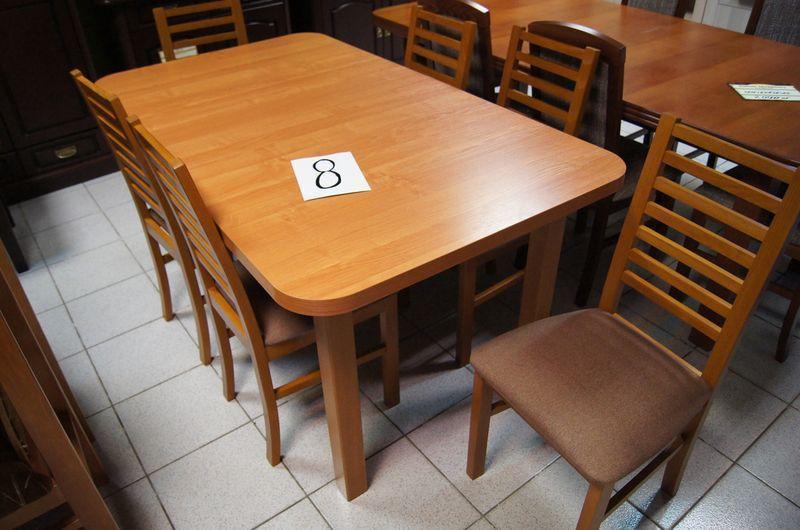 Stoły i krzesła pokojowe 3