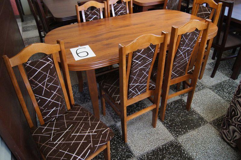 Stoły i krzesła pokojowe 4