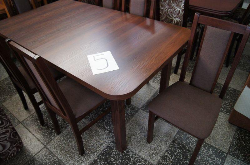 Stoły i krzesła pokojowe 5