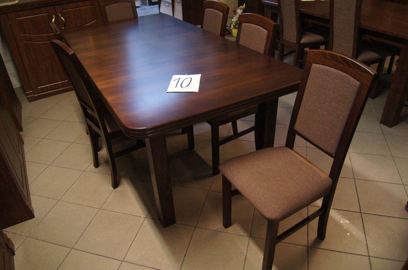 Stoły i krzesła pokojowe 7