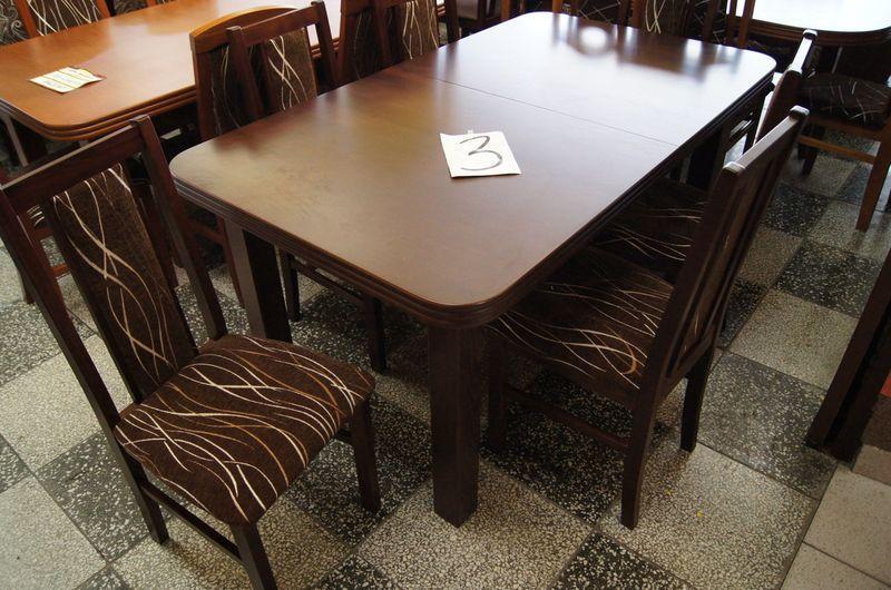 Stoły i krzesła pokojowe 8